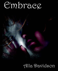 Embrace by Alla Davidson
