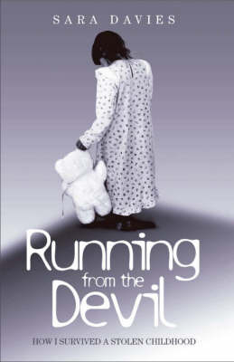 Running from the Devil by Sara Davies image