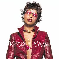No More Drama by Mary J. Blige image