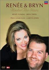 Fleming, Renee/Terfel, Bryn - Under The Stars on DVD