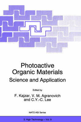 Photoactive Organic Materials image