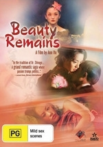 Beauty Remains on DVD