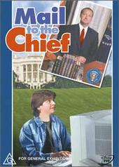 Mail To The Chief on DVD