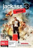 Jackass 3 DVD