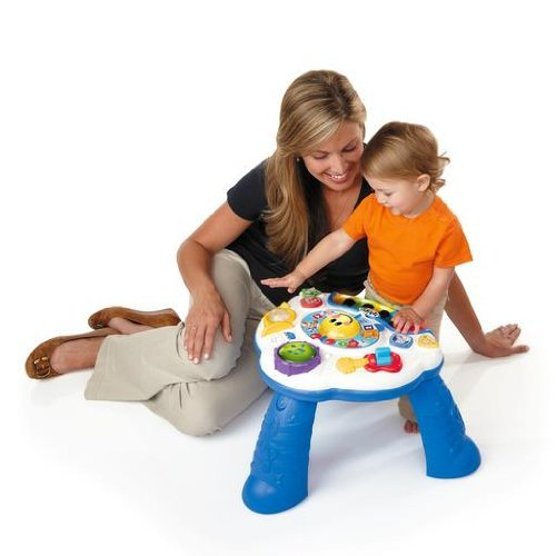 Baby Einstein: Discovering Music - Activity Table image