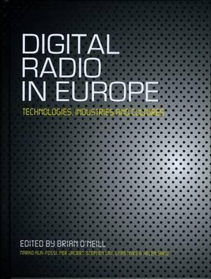 Digital Radio in Europe image