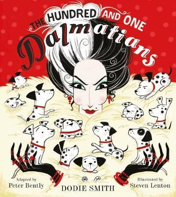The Hundred and One Dalmatians by Peter Bently