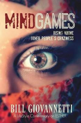 Mindgames by Bill Giovannetti image