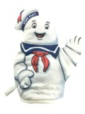 Ghostbusters - Staypuft Oven Mitt