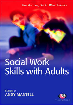 Social Work Skills with Adults image