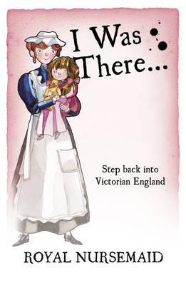 Royal Nursemaid by Jill Atkins image