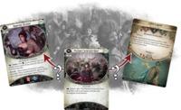 Arkham Horror: Carnevale of Horrors - Scenario Pack image