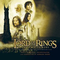 Lord Of The Rings: The Two Towers by Original Soundtrack