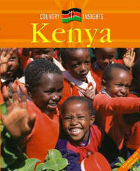 Kenya by Mairead Dunne image
