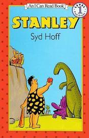 Stanley by Syd Hoff image