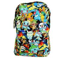 Loungefly Pokemon V2 AOP Backpack