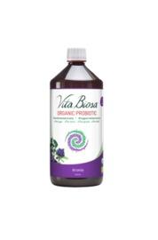 Vita Biosa Organic Probiotic Bottle - Aronia (1 Litre) image