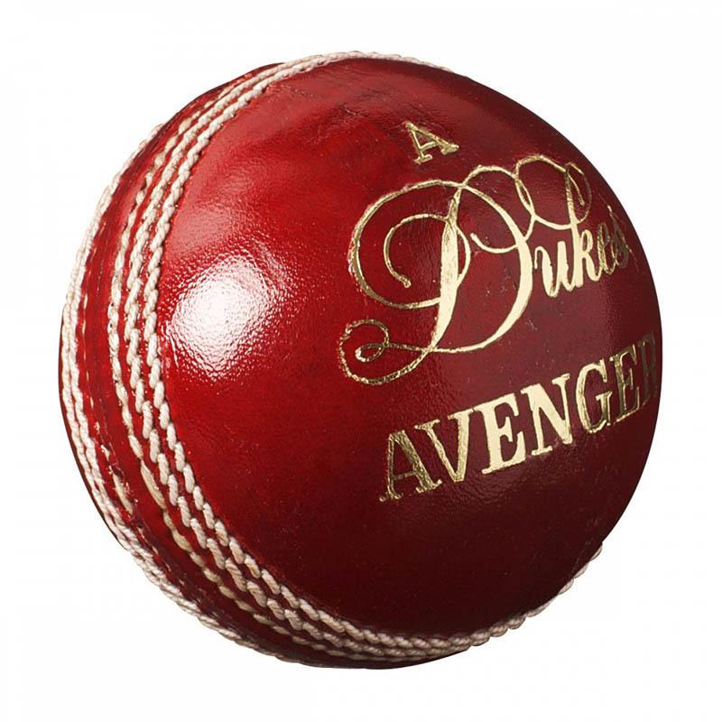 Dukes Avenger (142gm) Match Ball image
