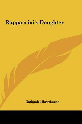 biblical similaritis hawthorne s rappaccini s daughter Book of genesis essays and research papers | examplesessaytodaybiz biblical similaritis in hawthorne's in hawthorne's rappaccini's daughter.