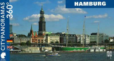 Hamburg by Helga Neubauer