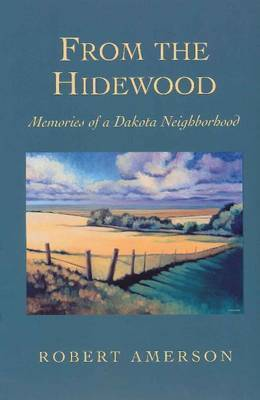 From the Hidewood by Robert Amerson