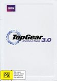 Top Gear Collection 3.0 (Steelbook ) on DVD
