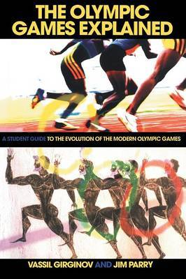 The Olympic Games Explained by Jim Parry image