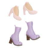 Bratz: Shoe Pack - Style 6