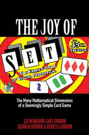The Joy of SET by Liz McMahon