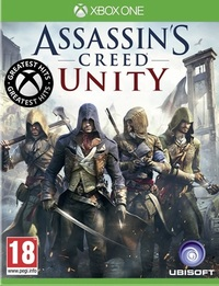 Assassin's Creed Unity for Xbox One