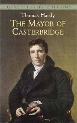 The Mayor of Casterbridge by Thomas Hardy image