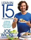 Lean in 15 - The Shape Plan by Joe Wicks
