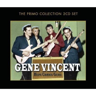 Here Comes Gene by Gene Vincent image