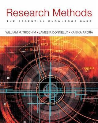 Research Methods by Trochim