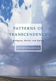 Patterns of Transcendence by David Chidester image