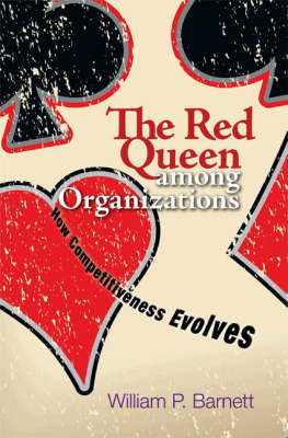 The Red Queen among Organizations by William P Barnett image