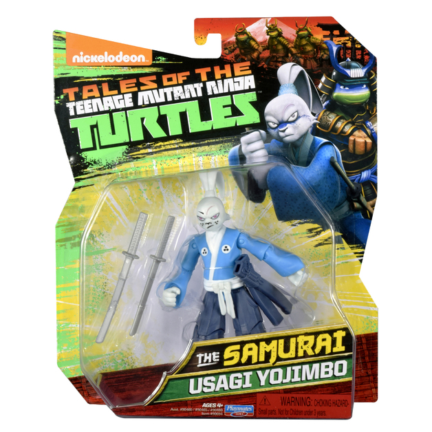 TMNT: Basic Action Figure - Usagi Yojimbo