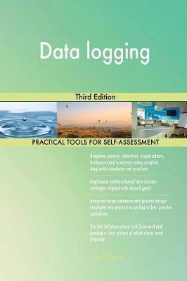 Data Logging Third Edition by Gerardus Blokdyk image