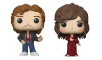 Stranger Things - Billy & Karen Pop! Vinyl 2-Pack