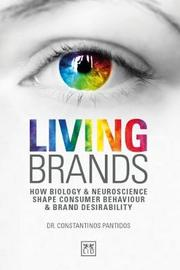 Living Brands by Constantinos Pantidos