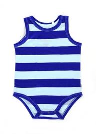 Bonds Tank Teesuit - Blue Grotto (12-18 Months)