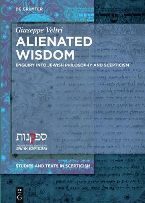 Alienated Wisdom by Giuseppe Veltri