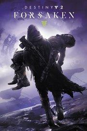 Destiny 2 Forsaken Maxi Poster (892)