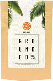 Grounded Face Scrub - Sweet Orange (60g)