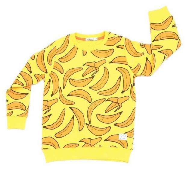 Indikidual: Banana Sweat (6-7 years)