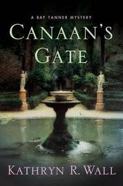 Canaan's Gate by Kathryn R Wall image