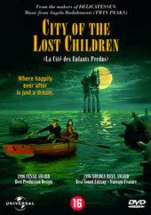 The City Of Lost Children (aka La Cite Des Enfants Perdus) on DVD