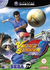Virtua Striker 3 for GameCube