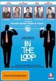 In the Loop DVD