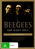 The Bee Gees - One Night Only (2DVD) [Deluxe Edition] DVD